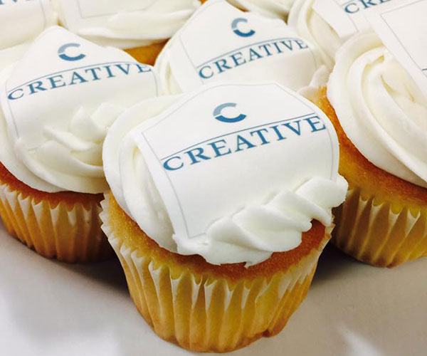 Business Catering for Creative Associates